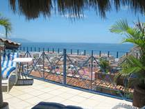 Homes for Rent/Lease in Gringo Gulch, Puerto Vallarta, Jalisco $2,200 monthly