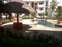 Pool Area Outside of Condo