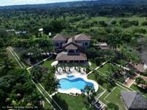 Homes for Sale in Cabarete, Puerto Plata $1,295,000
