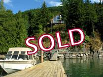 Homes Sold in Harrison Hot Springs, British Columbia $1,400,000
