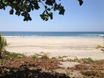 Lots and Land for Sale in Avellanas, Guanacaste $1,395,000