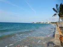 Lots and Land for Sale in Ocean Park, San Juan, Puerto Rico $1,500,000