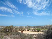 Lots and Land for Sale in Lighthouse Point , La Ribera, Baja California Sur $65,000