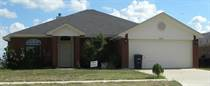 Homes for Rent/Lease in Windfield Estates, Killeen, Texas $1,200 monthly