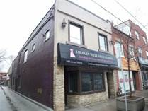 Homes Sold in Bloor West Village, Toronto, Ontario $0