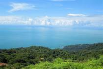 Lots and Land for Sale in Dominicalito, Puntarenas $349,000