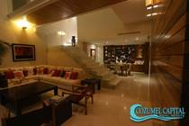 Condos for Sale in North Hotel zone, Cozumel, Quintana Roo $1,000,000