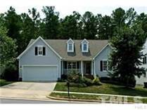 Homes for Sale in Chancellors Ridge, Durham, North Carolina $262,900