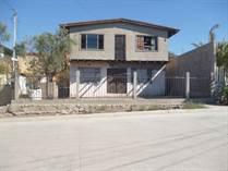 Homes for Sale in Colonia Ejido Mazatlan, Playas de Rosarito, Baja California $105,000