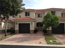 Multifamily Dwellings for Rent/Lease in Doral, Florida $2,100 monthly