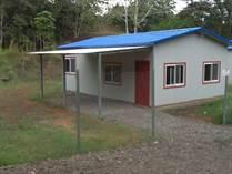 Homes for Sale in Esterillos Oeste , jaco, Puntarenas $130,000