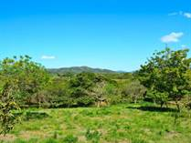 Lots and Land for Sale in Junquillal, Guanacaste $49,000