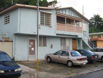 Multifamily Dwellings for Sale in Trastalleres, Mayagüez, Puerto Rico $290,000