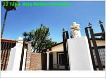 Homes for Sale in Baja Malibu, [Not Specified], Baja California $114,700