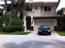 Homes for Sale in Ocean Grande, Highland Beach, Florida $1,675,000