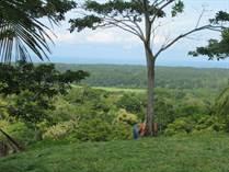 Lots and Land for Sale in Tarcoles, Garabito, Puntarenas $864,000