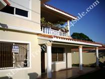 Homes for Sale in Friusa, Bávaro, La Altagracia $105,000