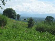Lots and Land for Sale in Cortez, Puntarenas $29,995
