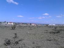 Lots and Land for Sale in Kajiado, Rift Valley KES9,000,000