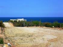 Lots and Land for Sale in The Ridge, Los Barriles, Baja California Sur $85,000