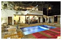 Commercial Real Estate for Sale in Playa Tamarindo, Beach, Guanacaste $1,195,000