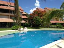 Homes for Rent/Lease in Beachfront Condos, Puerto Aventuras, Quintana Roo $140 daily
