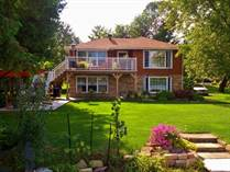 Homes Sold in Rideau Lakes, Lombardy, Ontario $454,900