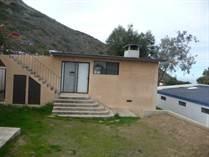 Homes for Sale in Punta Banda, Ensenada, Baja California $55,000
