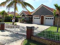 Homes for Rent/Lease in Cabarete, Puerto Plata $2,500 monthly