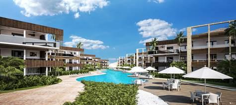 Blue Beach Community Pool Punta Cana