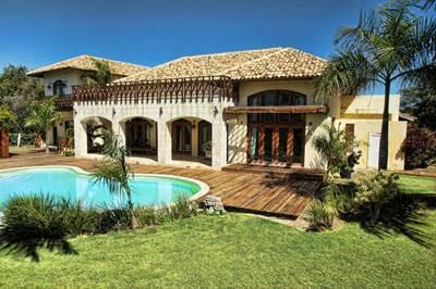 Punta Cana Luxury Villa For Sale    Arrecife 5 BDR 560    Punta Cana Resort, Dominican Republic