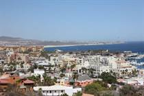 Lots and Land for Sale in Pedregal, Cabo San Lucas, Baja California Sur $319,000