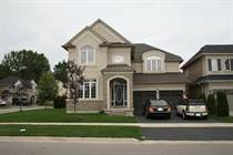 Homes for Rent/Lease in Bronte/West Oak Trail, Oakville, Ontario $3,750 monthly