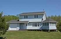 Homes for Sale in Malagash, Nova Scotia $229,000