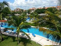 Homes for Sale in Marina Front, Puerto Aventuras, Quintana Roo $289,000