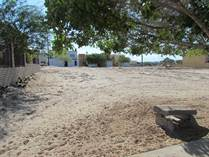 Homes for Sale in Del Mar, San Felipe, Baja California $24,900