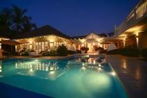 Homes for Sale in Cap Cana, La Altagracia $3,950,000