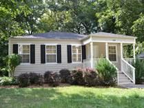 Homes for Rent/Lease in East Atlanta, Atlanta (DeKalb County), Georgia $1,400 monthly