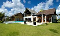 Homes for Sale in Cap Cana, Punta Cana, La Altagracia $2,200,000
