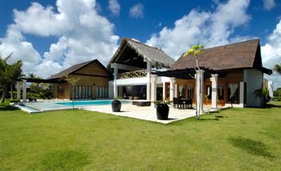 Cap Cana Luxury Villa For Sale  | Yarari 4 BDR 700  | Punta Cana, Dominican Republic