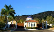 Lots and Land for Sale in Rancho Paraiso, Cabo San Lucas, Baja California Sur $269,000