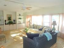 Homes for Sale in Camelot Lakes MHC, Sarasota, Florida $38,000