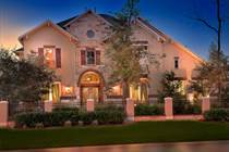 Homes Sold in Player Point, The Woodlands, Texas $900,000