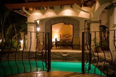 Jaco S. Beach Estate + Rental Income