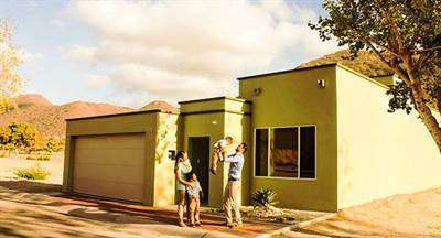 Ensenada's Golf & Residential Country Club