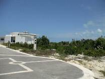 Lots and Land for Sale in Playa Mujeres, Isla Mujeres, Quintana Roo $495,000