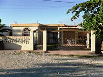 Homes for Sale in Cabrera, Maria Trinidad Sanchez $99,900