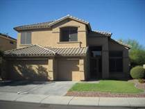 Homes for Rent/Lease in Anthem Parkside, Anthem, Arizona $1,900 monthly