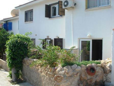 Kato_Paphos_ Apartment_Outside