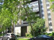 Condos for Rent/Lease in Downtown, Edmonton, Alberta $1,850 monthly